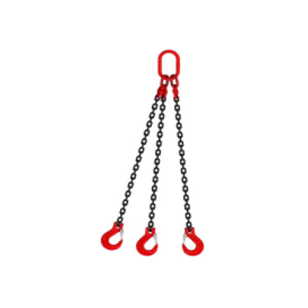 Dispozitiv de ridicare cu lant